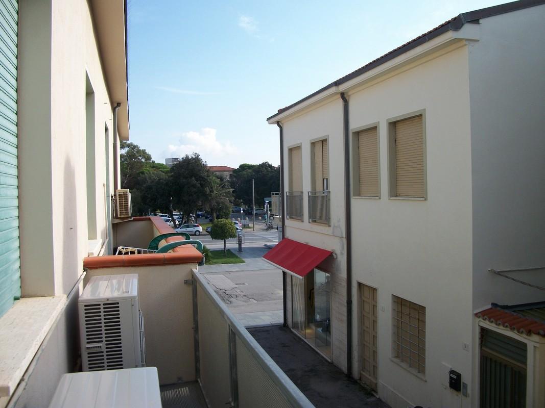 Viareggio (LU)-Viareggio Passeggiata