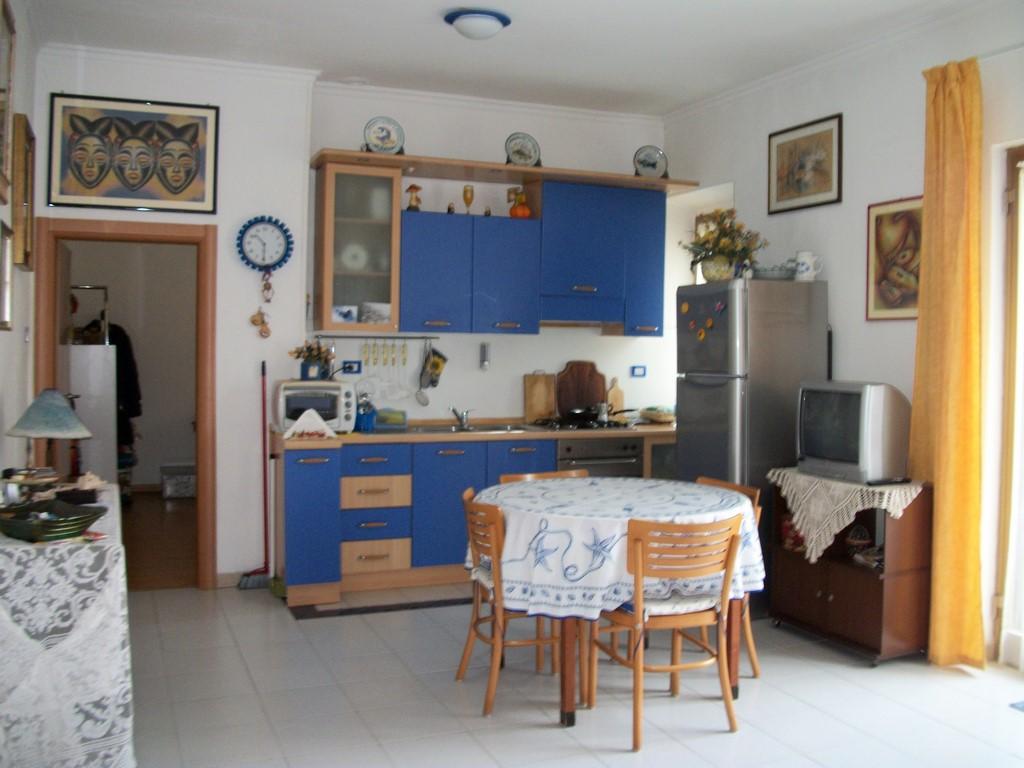 Viareggio-Viareggio Darsena